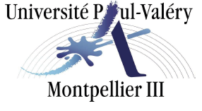 Université Paul-Valéry Montpellier III