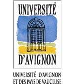 UNIVERSITÉ D'AVIGNON ET DES PAYS DE VAUCLUSE