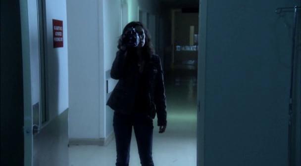 C1 Diary of the Dead vision de la caméra