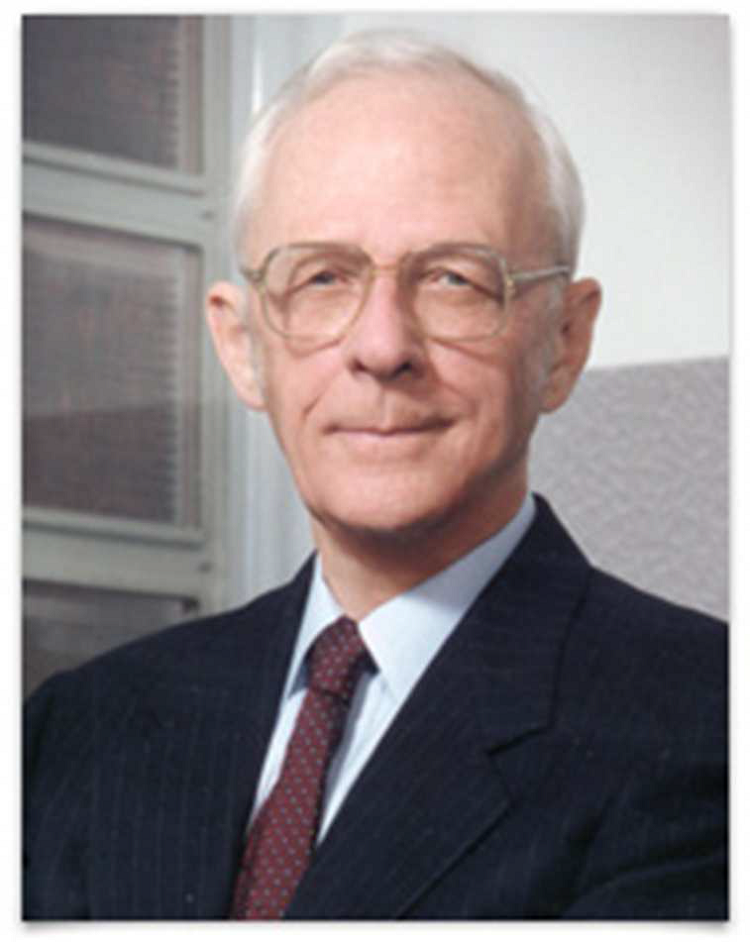 Jay W. Forrester