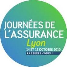 journées de l'assurance Lyon