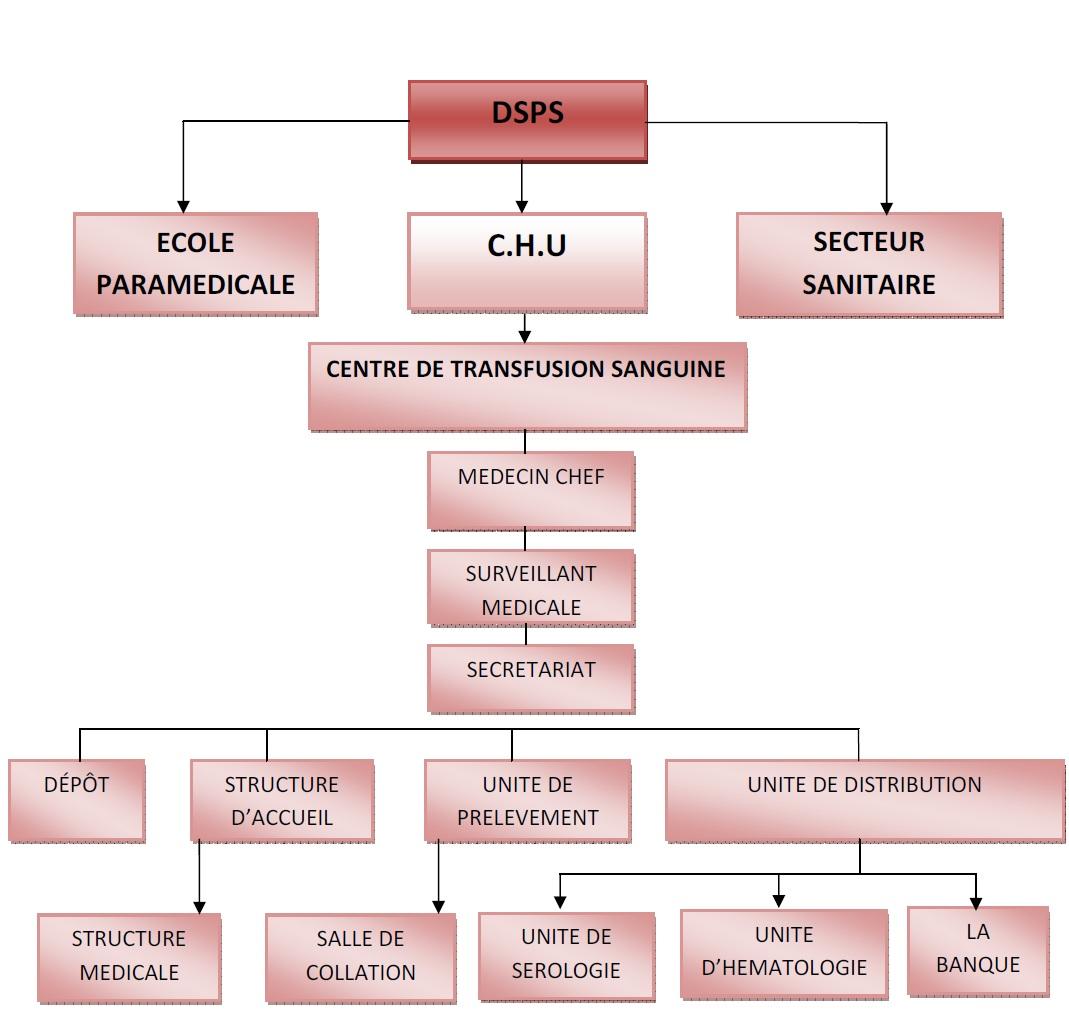 Figure 4 Analyses médicales aux services du CHU de SBA et à la polyclinique de SIDI Djillali