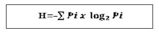 Formule 1 Structure diamétrique et caractérisation de l'habitat des peuplements du Chrysophyllum albidum G.Don (Sapotaceae) sur le plateau d'Allada au Bénin