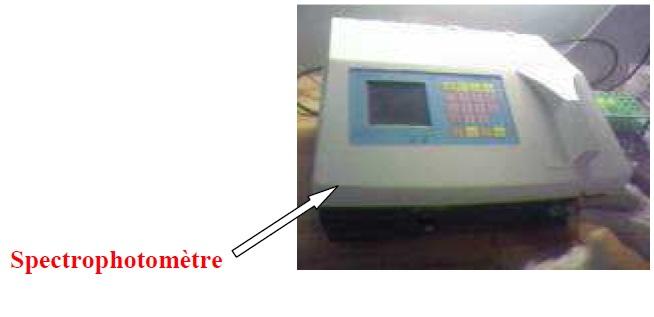 Photo 18 Analyses médicales aux services du CHU de SBA et à la polyclinique de SIDI Djillali