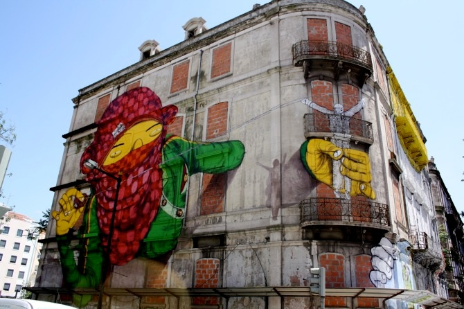 Figure 21 L'ART DE L'ESPACE PUBLIC  Esthétiques et politiques de l''art urbain