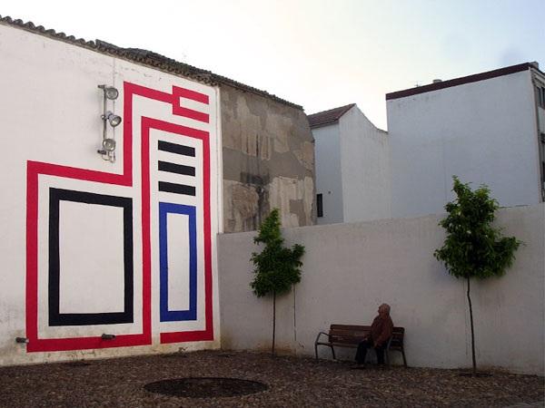 Figure 26 L'ART DE L'ESPACE PUBLIC  Esthétiques et politiques de l''art urbain