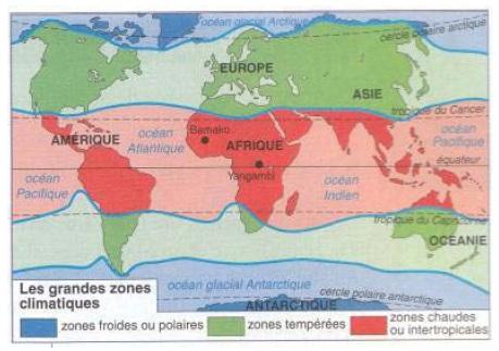 Figure 28 Scorpionisme, Epidémiologie et Facteurs de Risque au Maroc  cas de la province de Khouribga