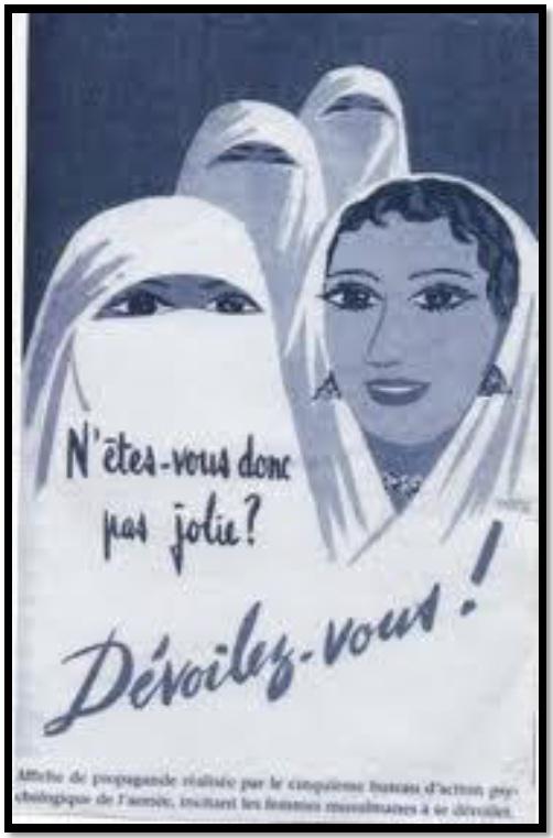 Figure 35 Les médias, vecteurs d'une image négative et stéréotypée des musulmans mythe ou réalité