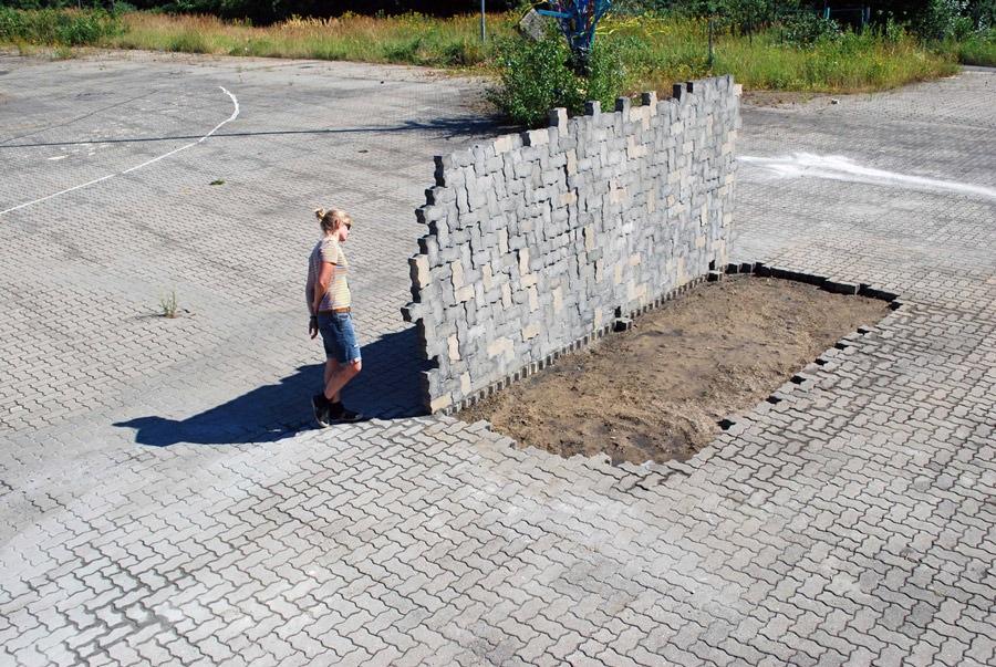 Figure 38 L'ART DE L'ESPACE PUBLIC  Esthétiques et politiques de l''art urbain