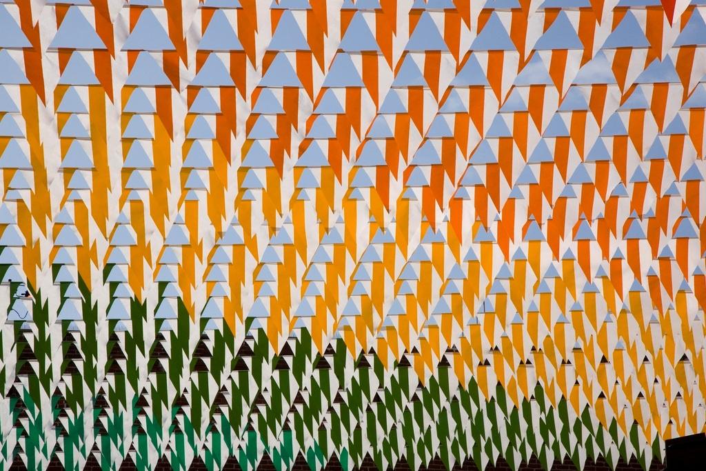 Figure 7 L'ART DE L'ESPACE PUBLIC  Esthétiques et politiques de l''art urbain