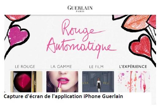 Figure 7 Le digital est-il devenu le nouveau support de communication des marques de luxe
