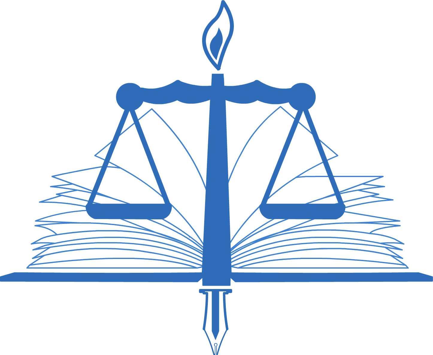 Logo Faculté des sciences juridiques politiques et sociales de Tunis