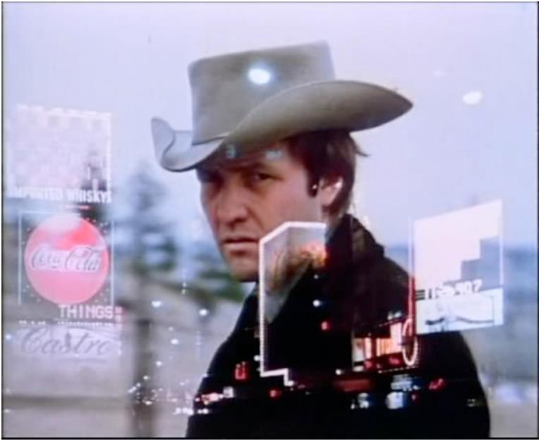 « Chappaqua » de Rooks (1966)