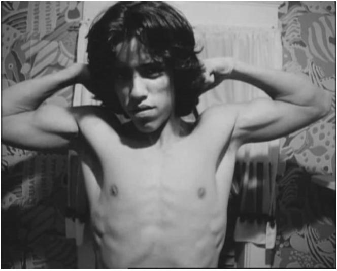 « Mala noche » de Gus van Sant (1985)