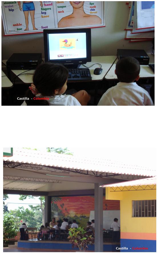 Escuela Rural Las Violetas 2