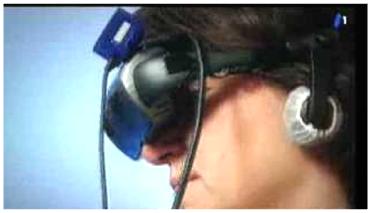 Thérapie virtuelle pour les phobies