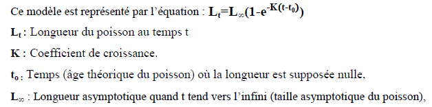 Croissance linéaire