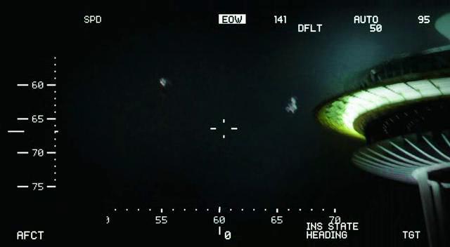 Chronicle  image d'un hélicoptère de police lors de l'affrontement