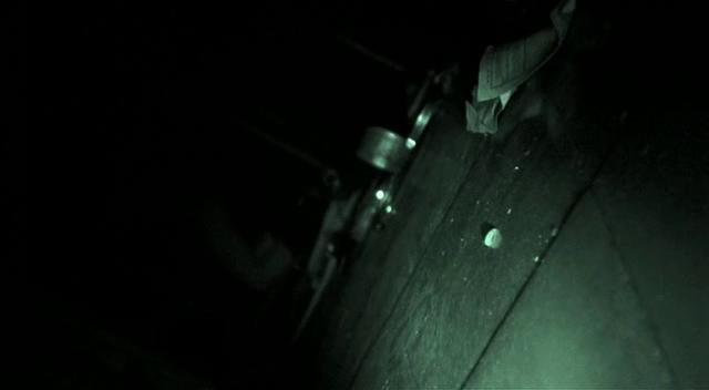 REC Pablo vient d'être touché par un « monstre » caché dans l'appartement