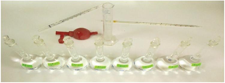 La Préparation de la gamme de zinc1