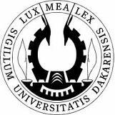 Université Cheikh Anta DIOP de Dakar